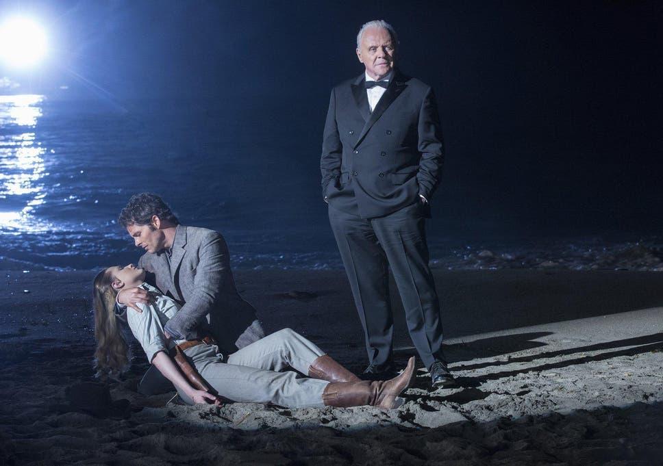 HBO-elokuva Deadwood: The Movie saa ensi-iltansa 1.6.