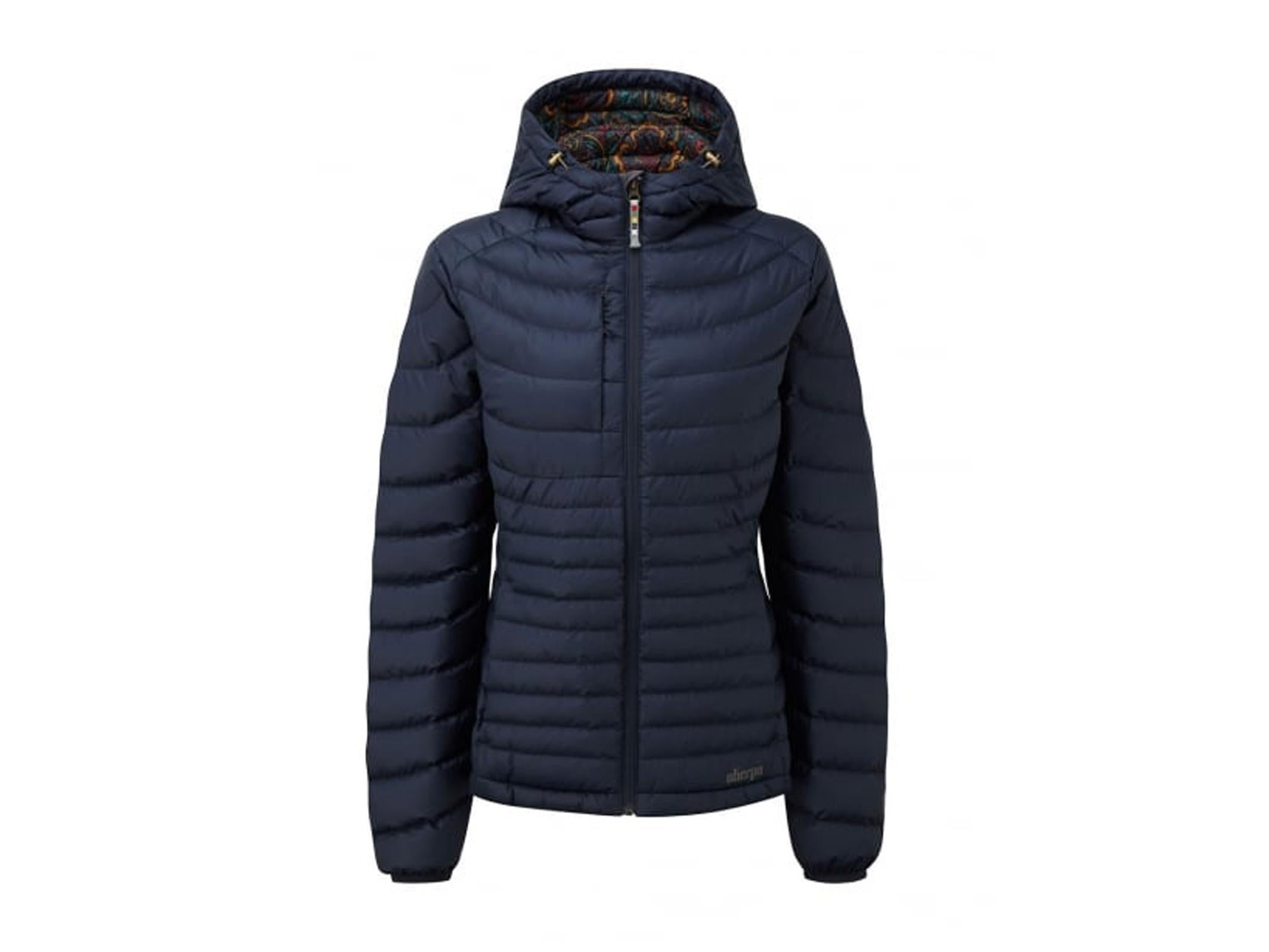 9639a2295 11 best winter mid layers for women | The Independent