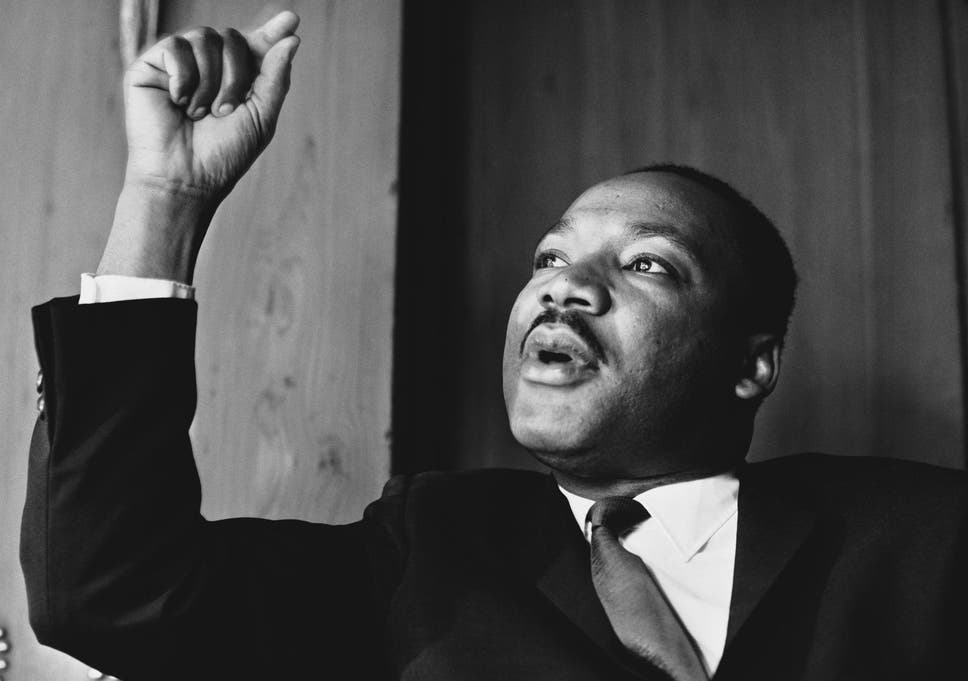 Martin Luther King Jr Day 2018 Apple Celebrates Civil Rights