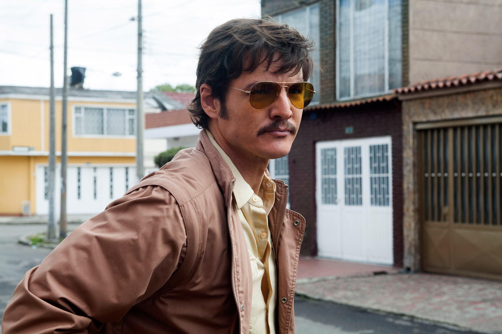 Narcos star Pedro Pascal says Netflix series must end if cast and