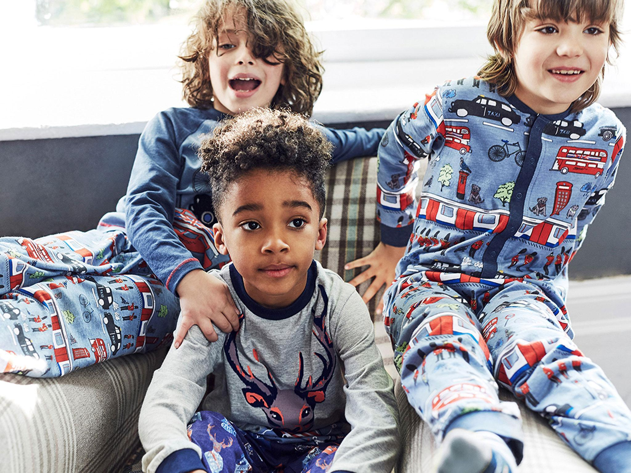 15 Best Sleepwear Brands For Kids The Independent