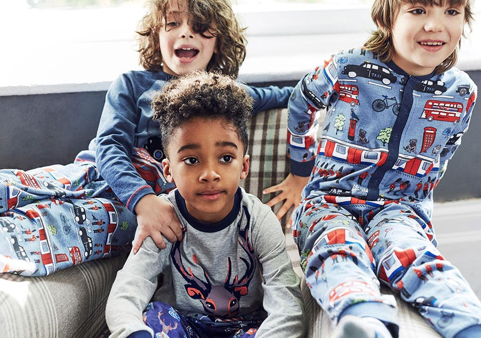 9bd2538fc 15 best sleepwear brands for kids