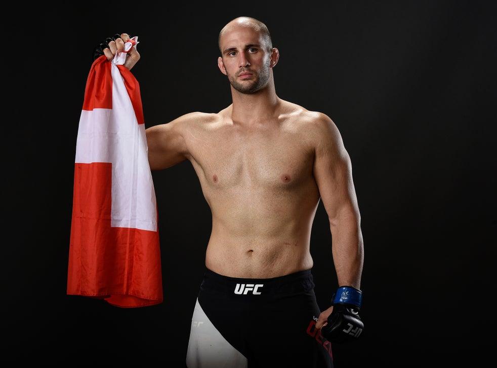 Volkan Oezdemir issues statement following UFC 227 fallout