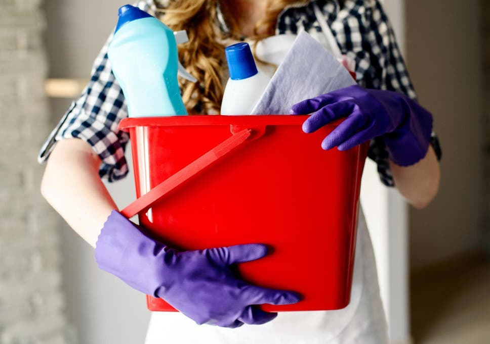 women do more household chores than men study finds the independent