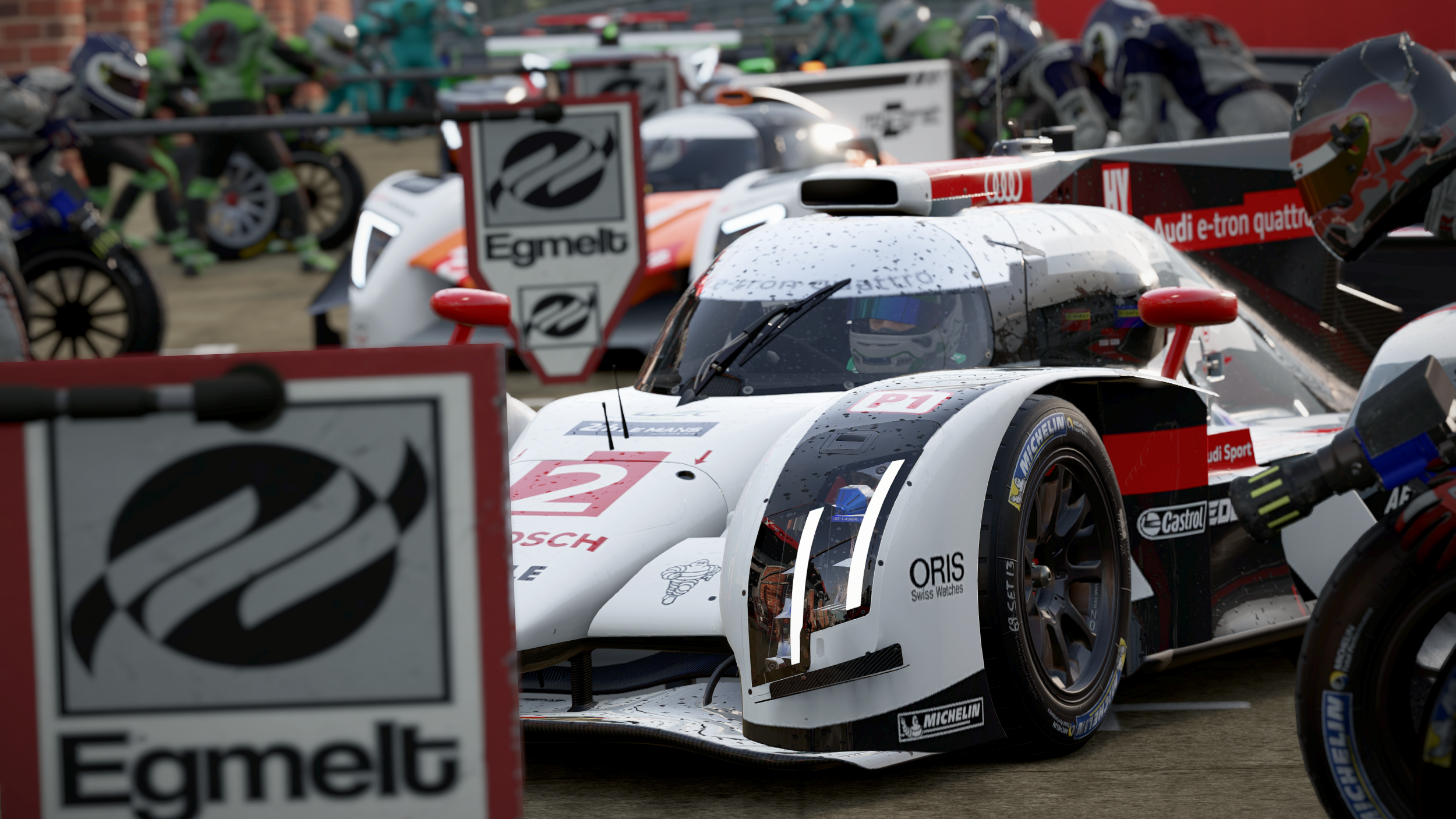 Project Cars 2 review: A vast journey through motorsport history ...