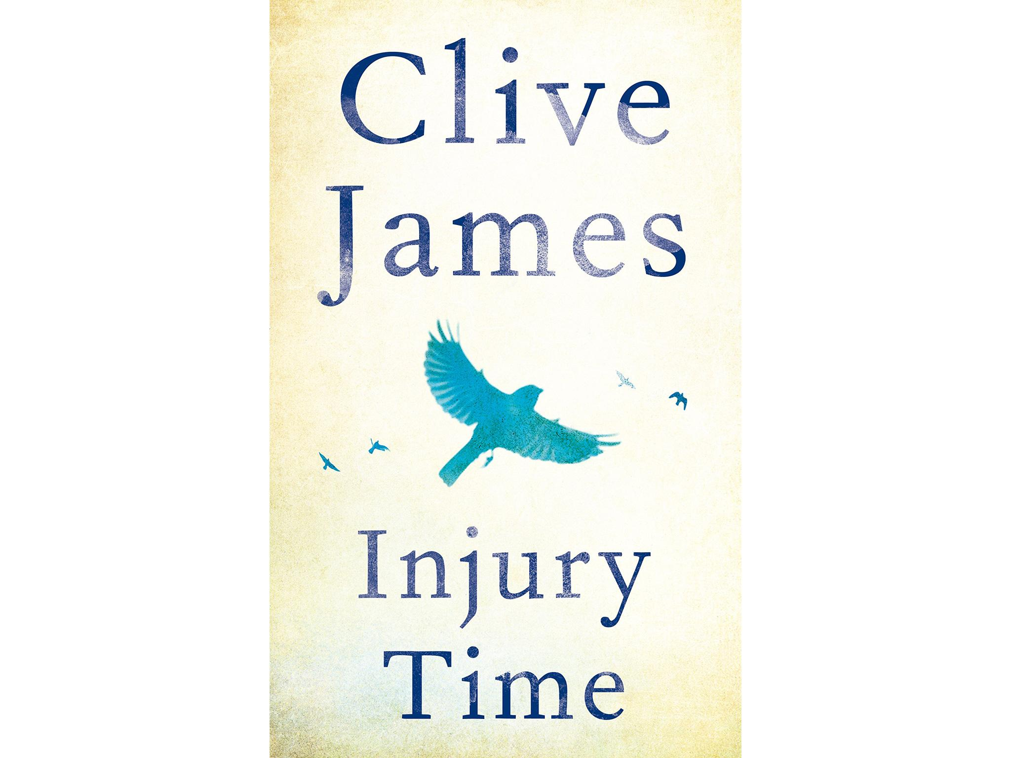 The Cancer Came As An Addition To Several Serious Illnesses That Convinced Fans And Commentators Clive James Himself Death Was Imminent