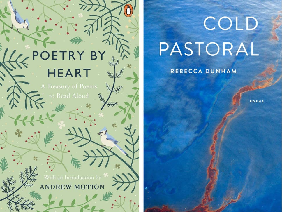 8 best poetry books the independent celebrate national poetry day with one of these newly published collections from the bards of times gone by to those proving the form is alive and well in fandeluxe Choice Image