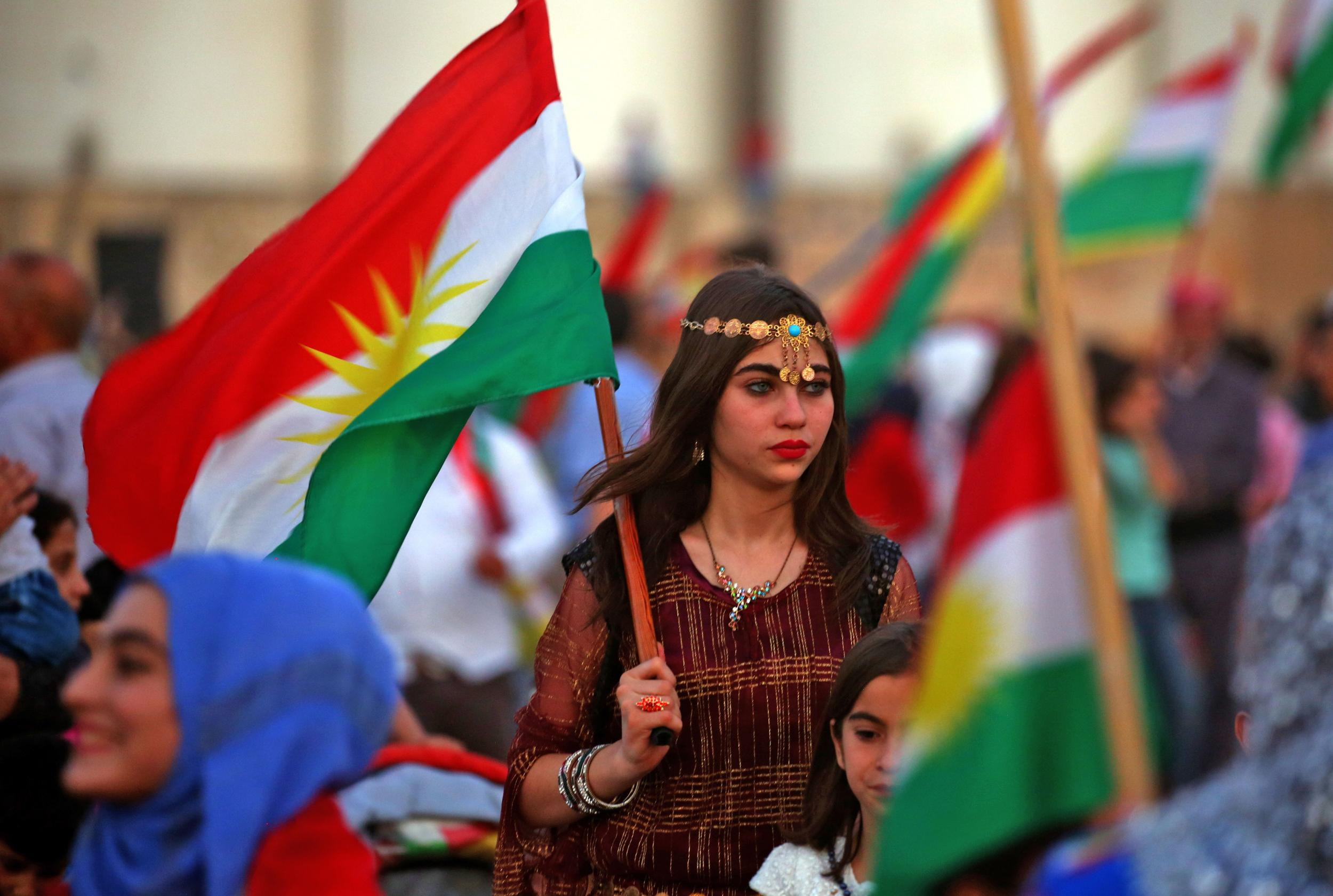the kurds Up to 30 million kurds, who are mostly sunni muslims, do not have an official country or homeland after the collapse of the ottoman empire nearly a century ago, kurds dispersed into mostly four.