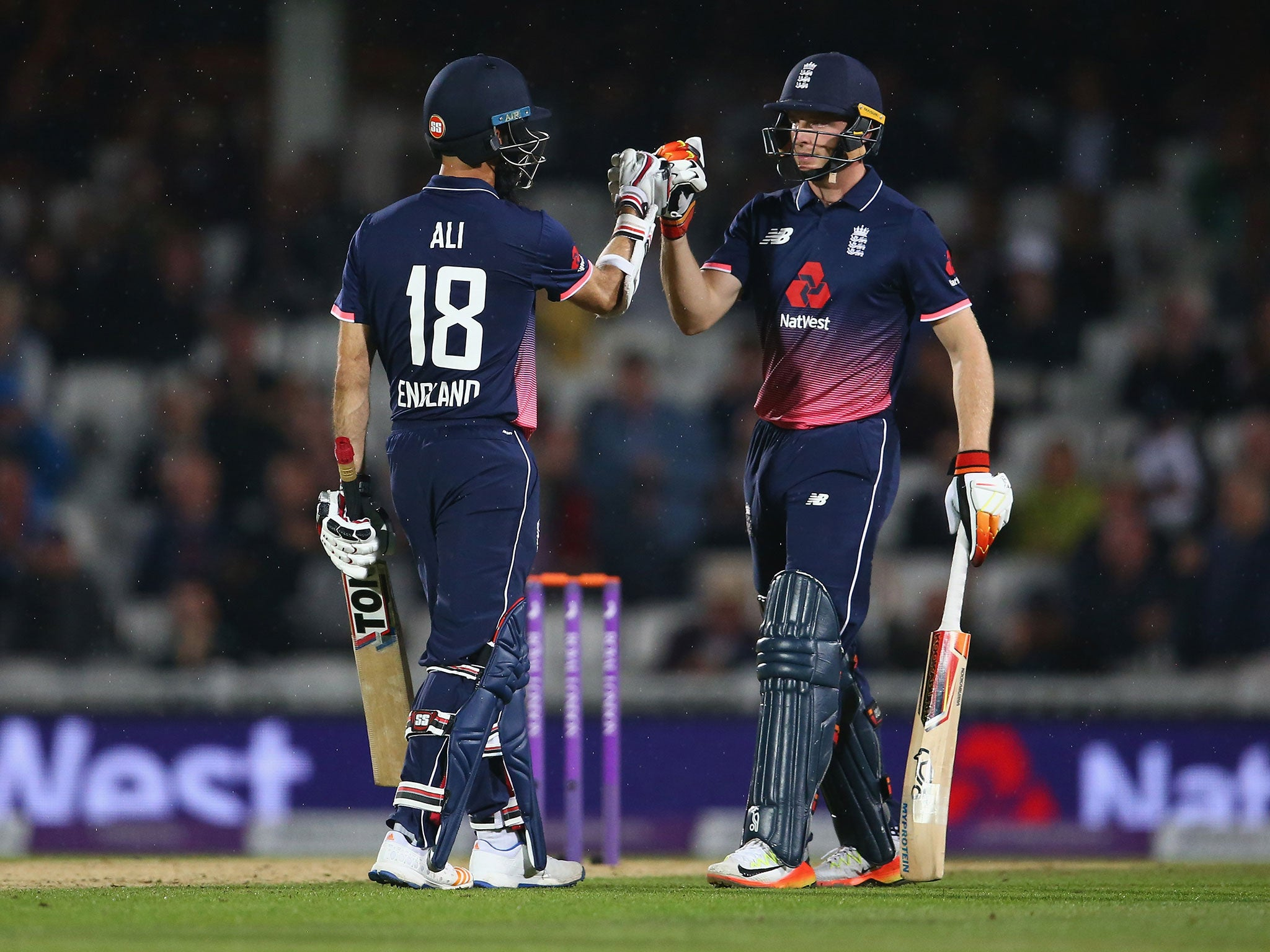 Jos Buttler And Moeen Ali Lead The Way As England Clinch Series Win Against West Indies With One Game To Spare