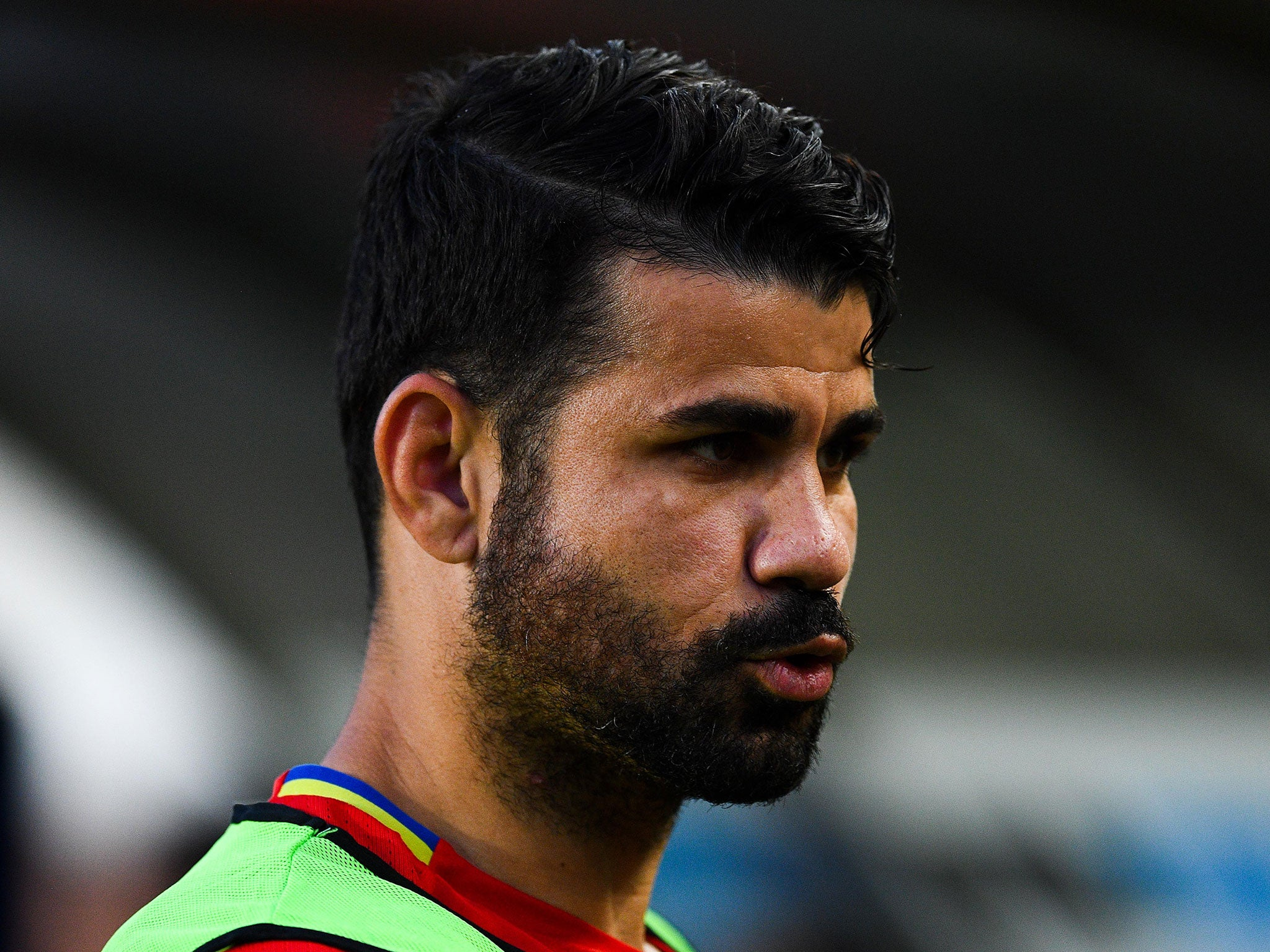 So why did Atletico Madrid spend £57m to bring Diego Costa home A