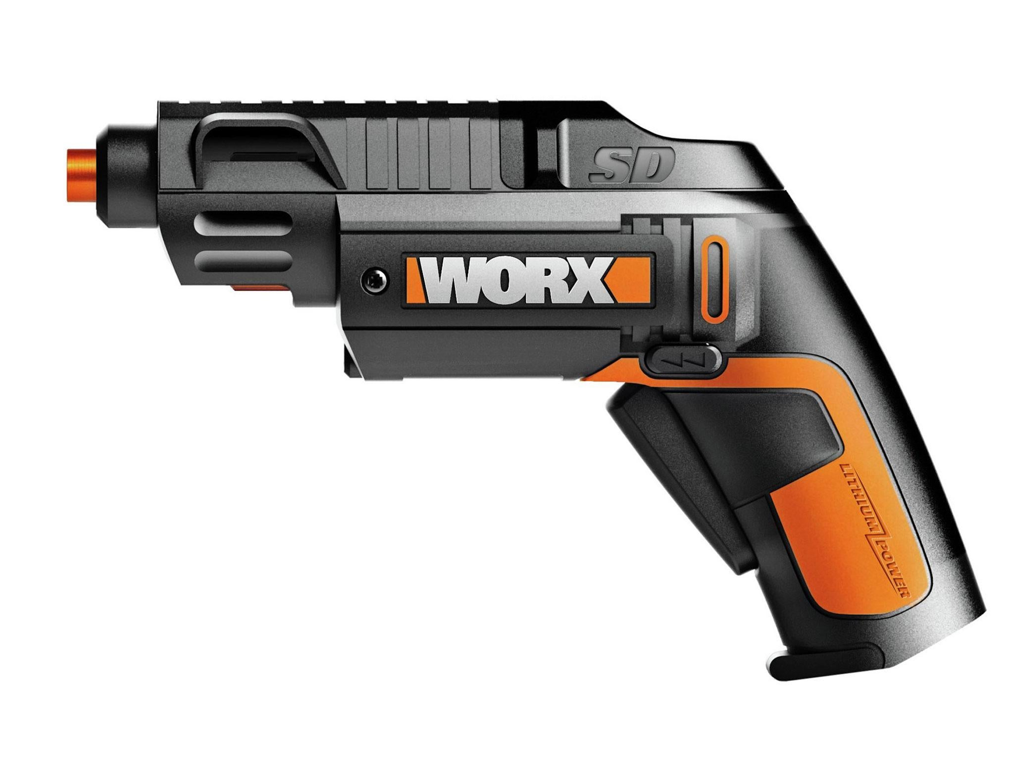 How to choose a cordless screwdriver - professional and for home use 17