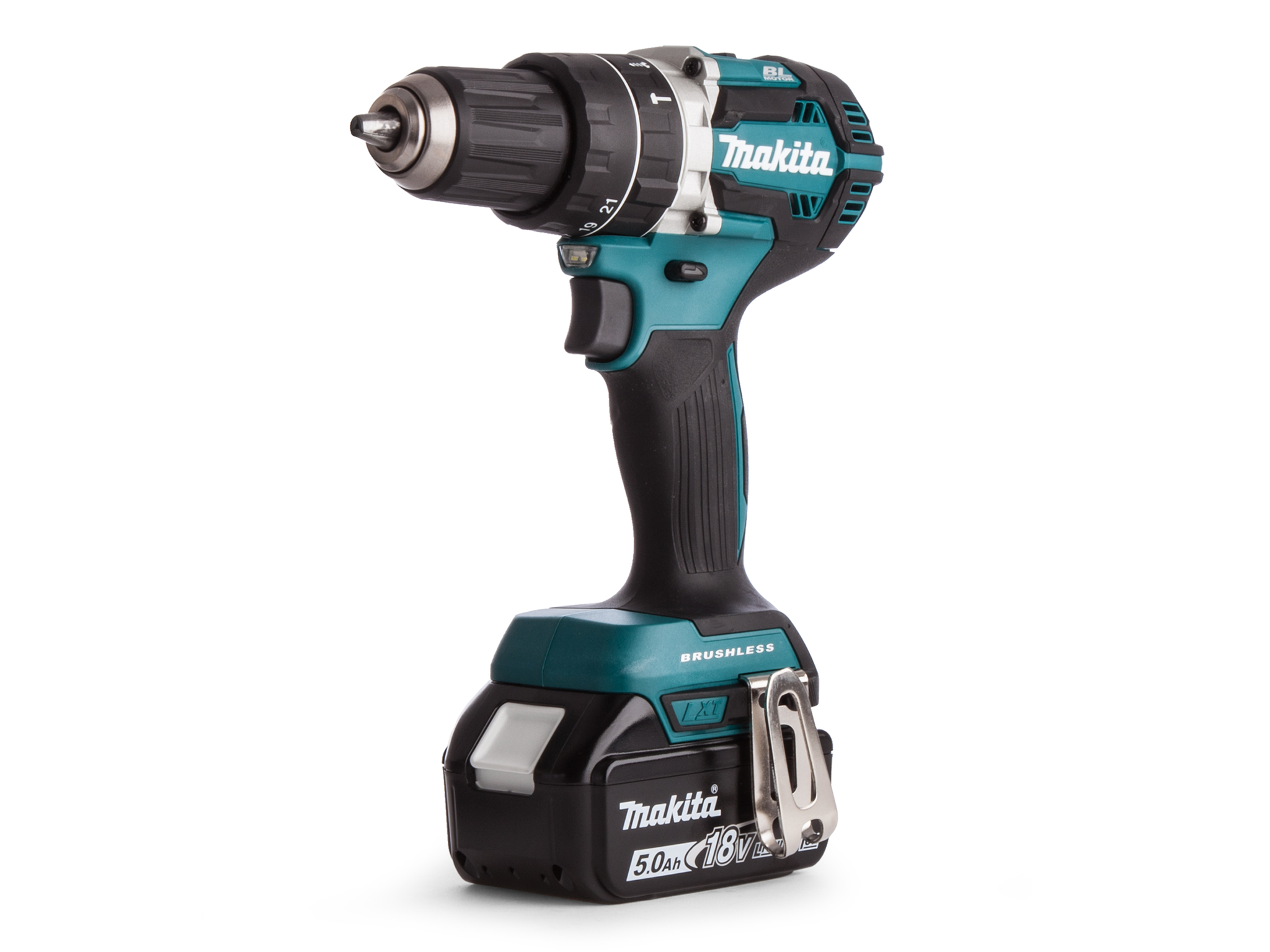 12 Best Cordless Drills And Drivers The Independent Stanley 18v Brushless Impact Driver Makita Dhp484rtj Combi Drill 269 Power Tool World