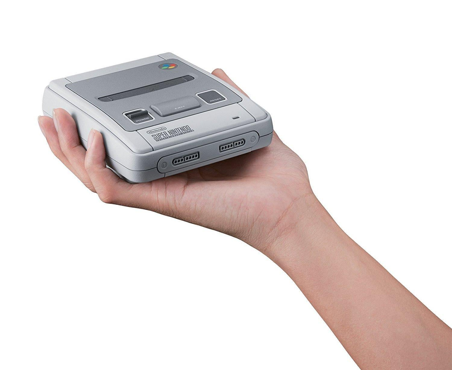 NES and SNES Classic Consoles to Stop Being Sold, Nintendo Confirms