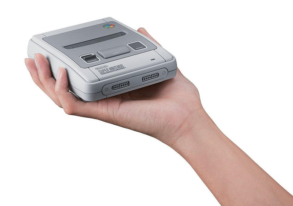 Nintendo SNES Classic Mini review round-up: Tiny games machine is