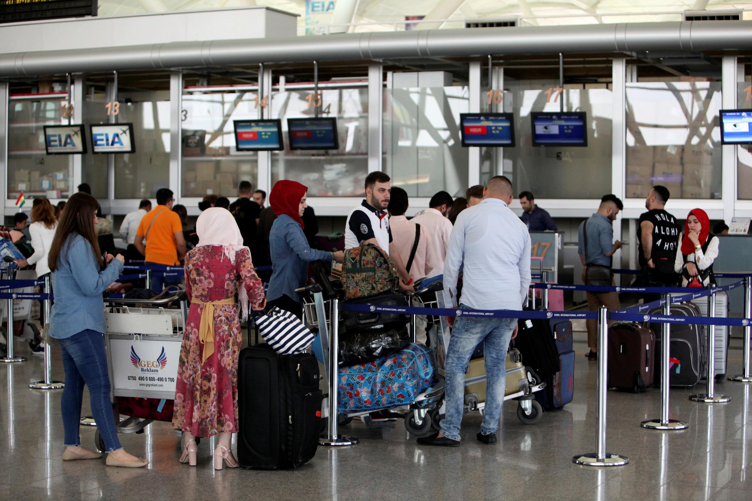 Kurdish dating customs