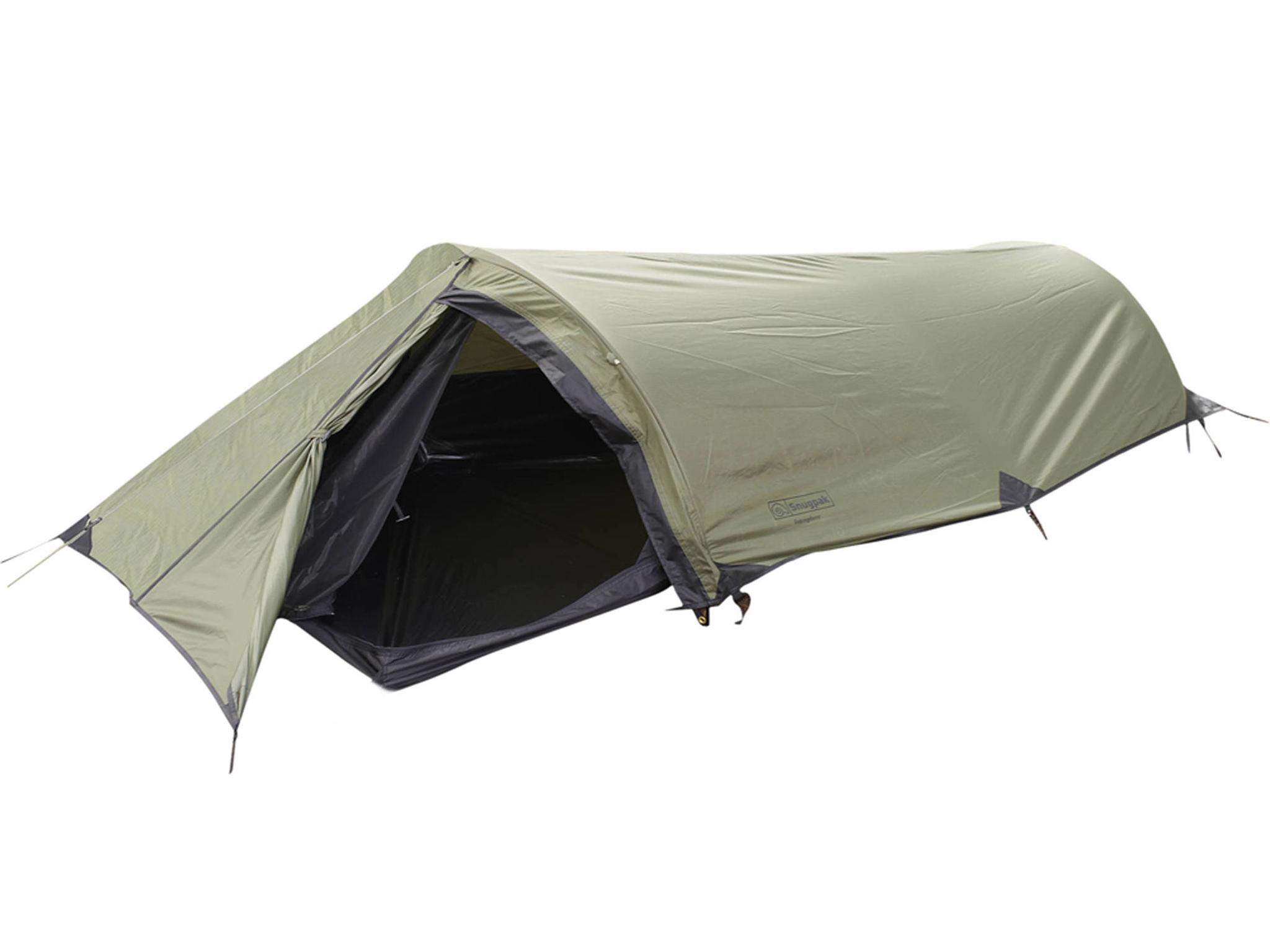 Snugpak Lonosphere 1 Man Tent  £133.36 6297e64cd