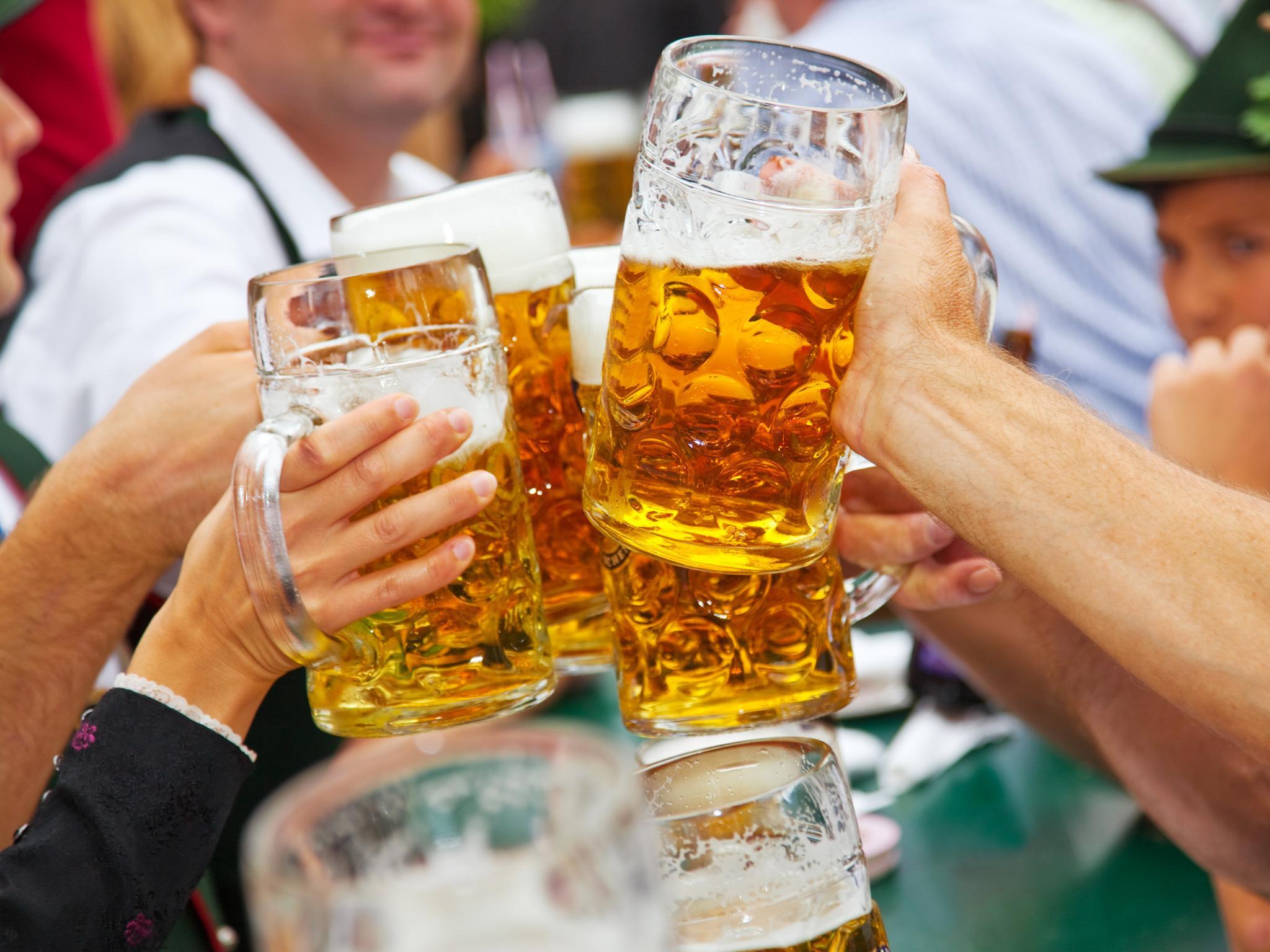 9 Best German Beers The Independent