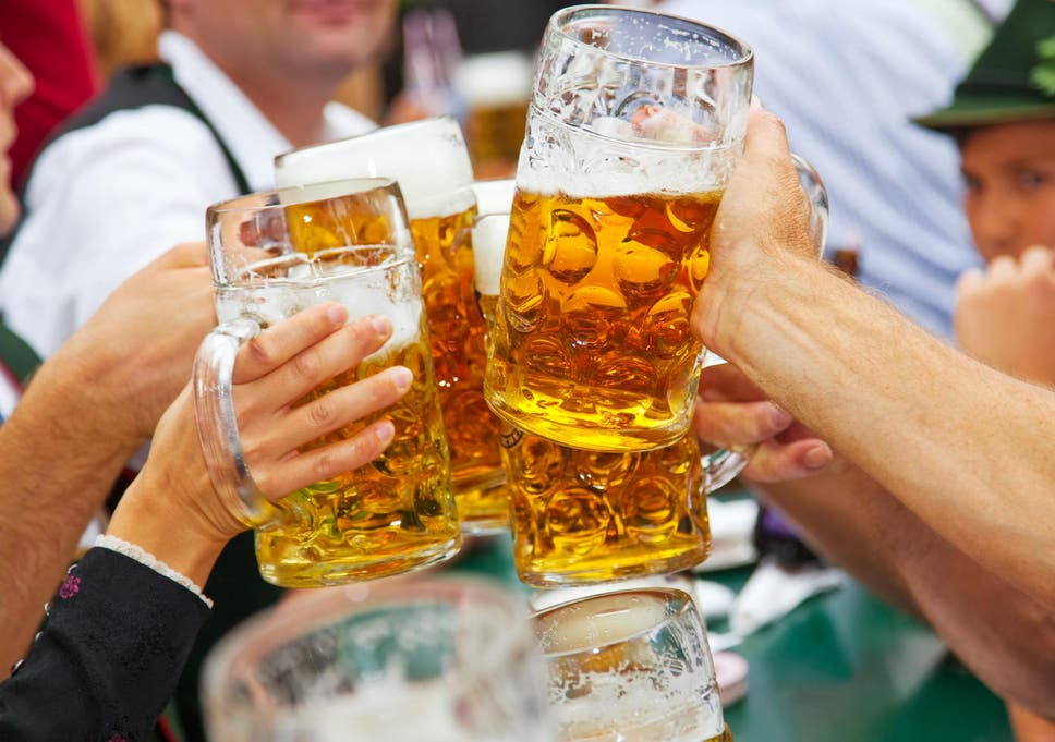 83b5bf1d Get into the Oktoberfest spirit with our top pick
