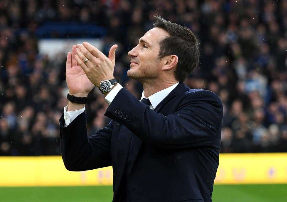 22e9891c7 Frank Lampard  Chelsea win over Atletico Madrid is one of the great English  performances in Europe