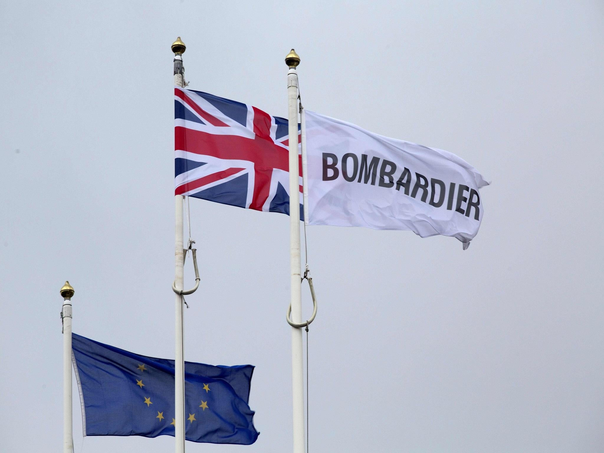 What is the Bombardier dispute about? And does it tell us Brexit will be a disaster?