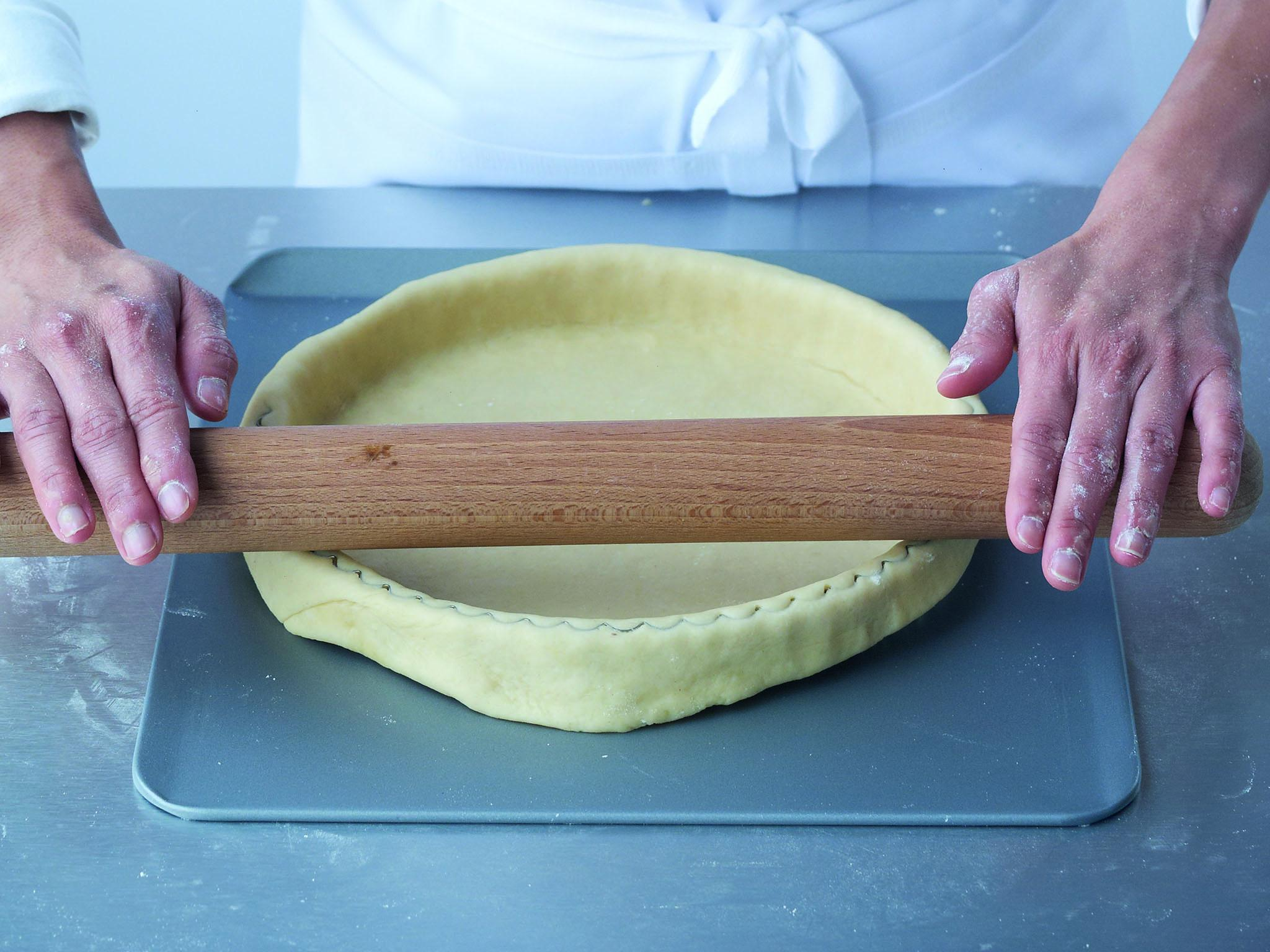 Leiths\' guide to making perfect shortcrust pastry   The Independent