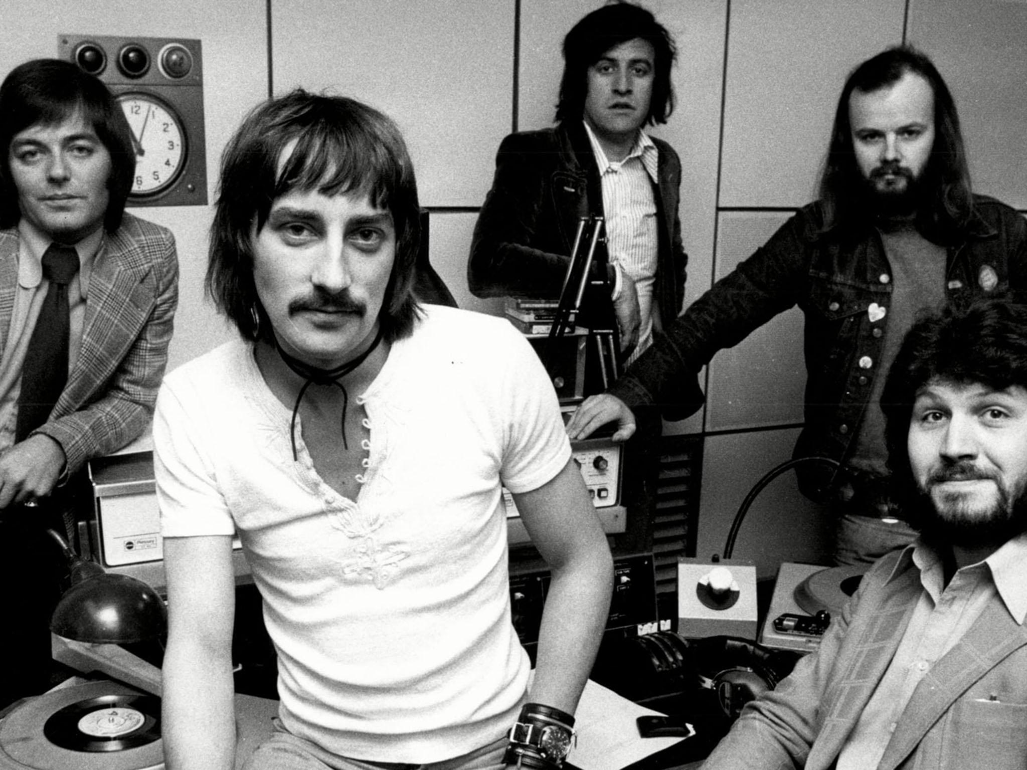 Radio 1 News: Radio 1's 50th Birthday: The Legends, Songs And Shocking