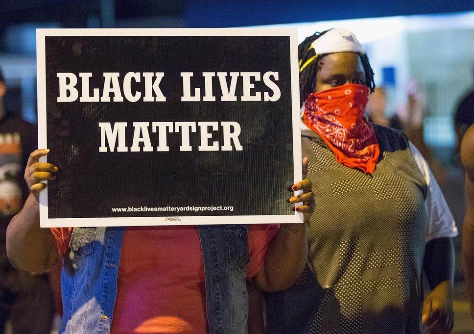 Russians 'bought Facebook adverts' targeting Black Lives Matter