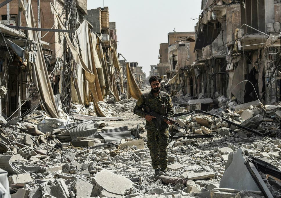 Isis' ability to carry out global terrorist attacks 'still