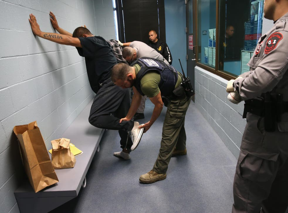 The arrest surge was of a similar size to previous surges, yet ICE agents targeted areas where police and local government officials had refused to fully enforce federal immigration laws