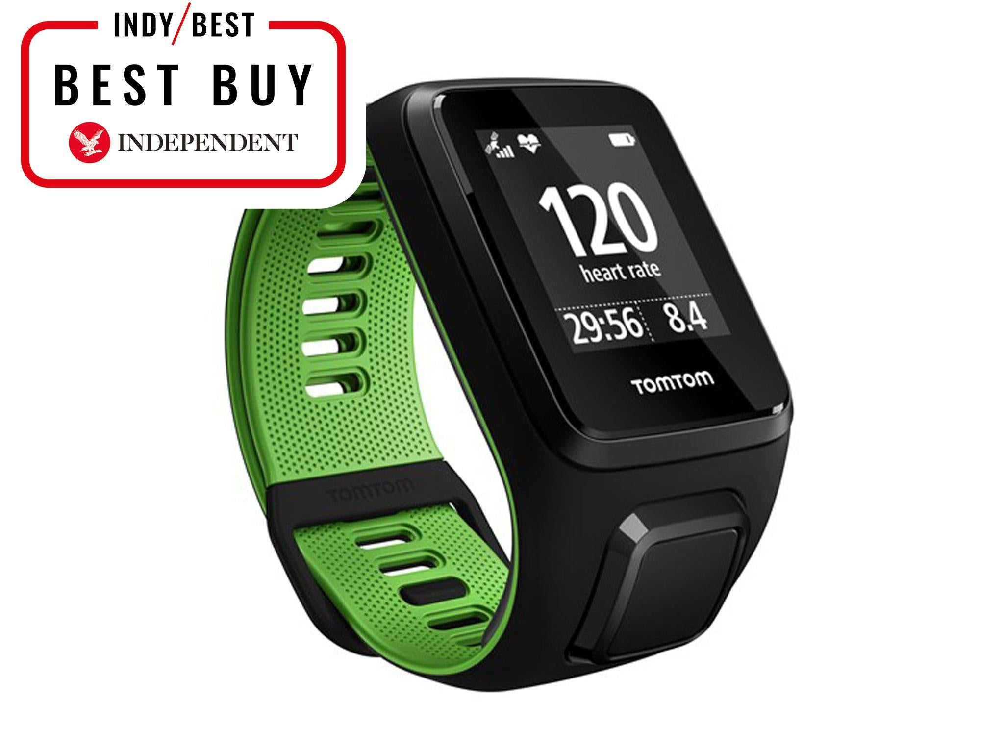 10 best fitness trackers the independent 1 tomtom runner 3 220 tomtom fandeluxe Image collections