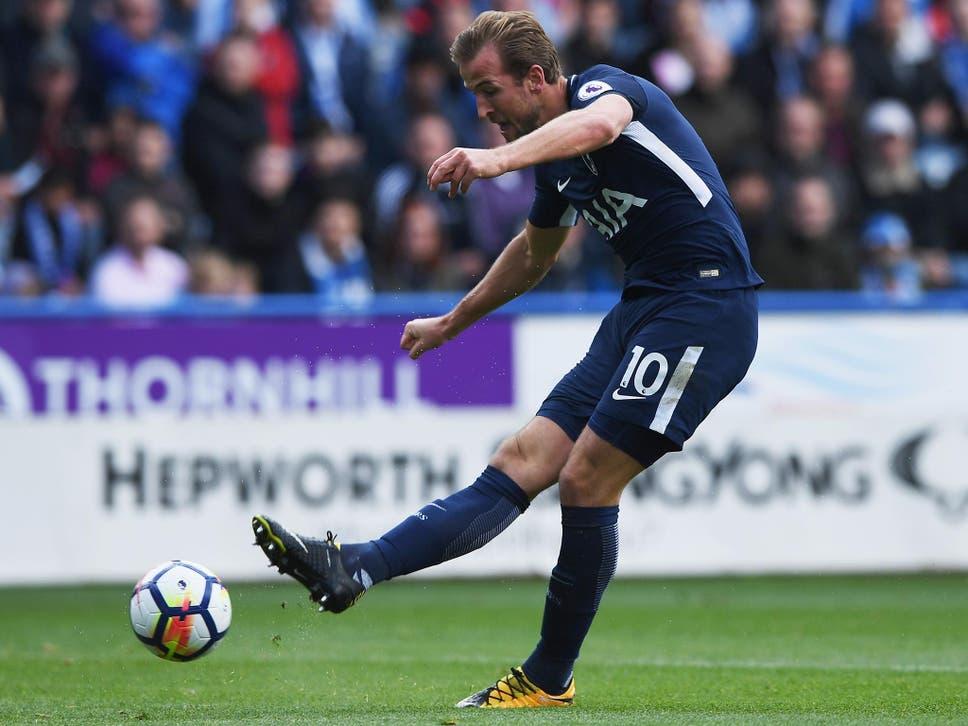 huddersfield vs tottenham live latest score as harry kane and ben