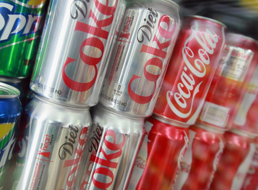 Sweeteners and diet drinks linked to conditions like cancers and dementia but not enough research to demonstrate long-term effects