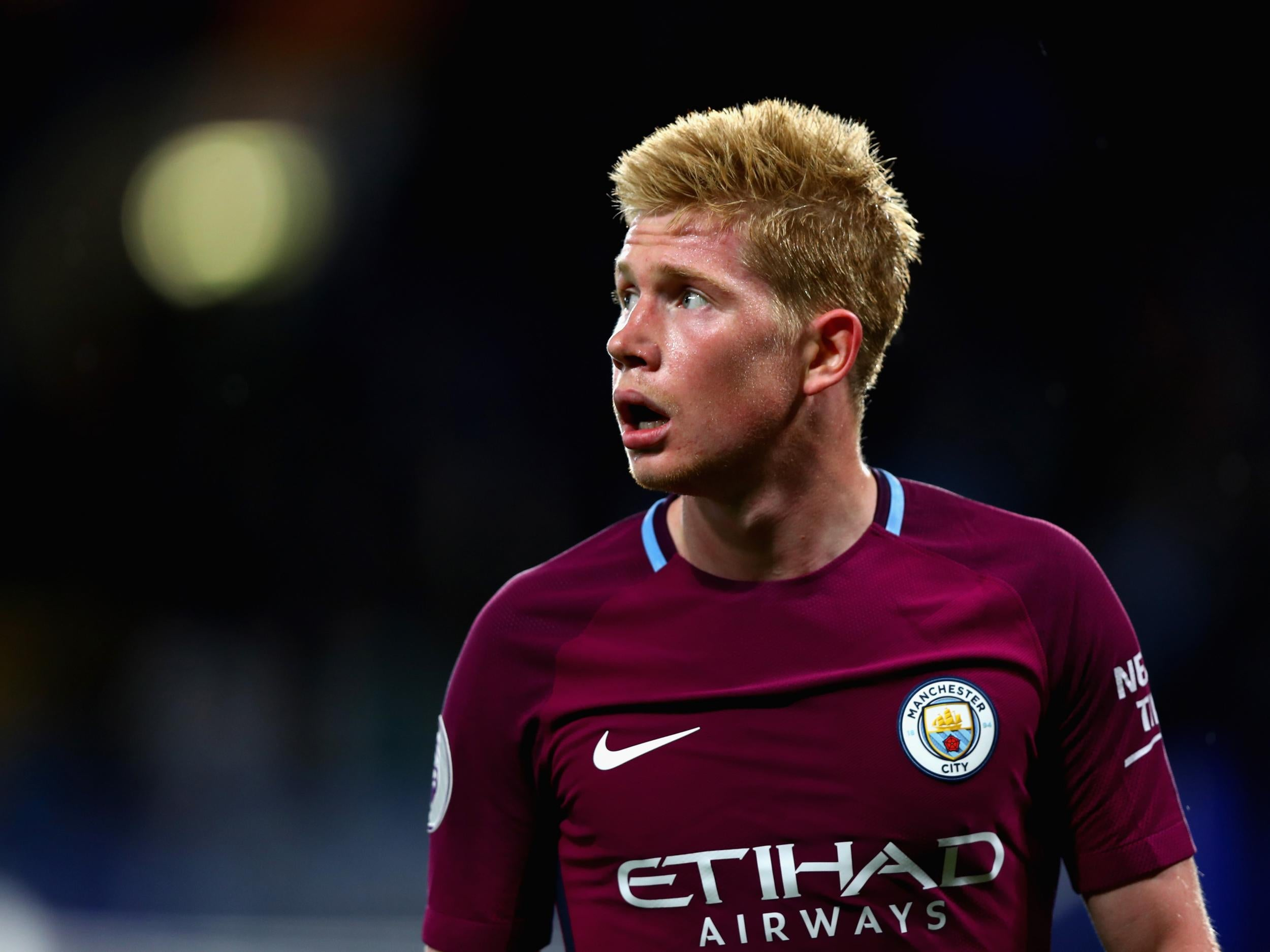 Where Would Manchester City Be Without Kevin De Bruyne