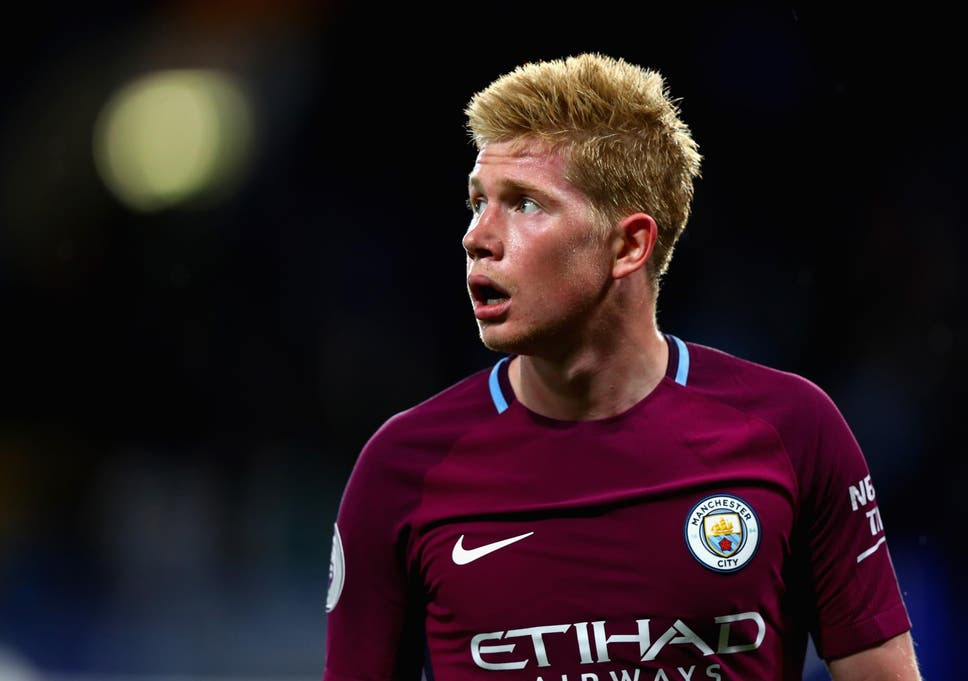 uk availability a5eb6 d73e1 Where would Manchester City be without Kevin De Bruyne, the ...