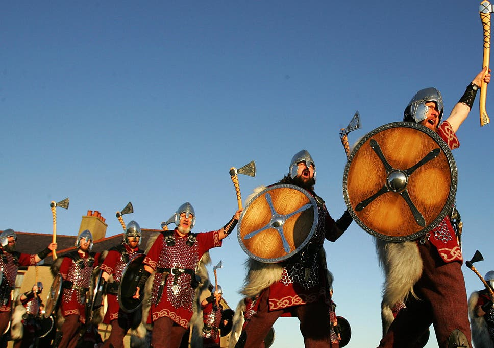 Crystals may have helped the Vikings cross the Northern Seas