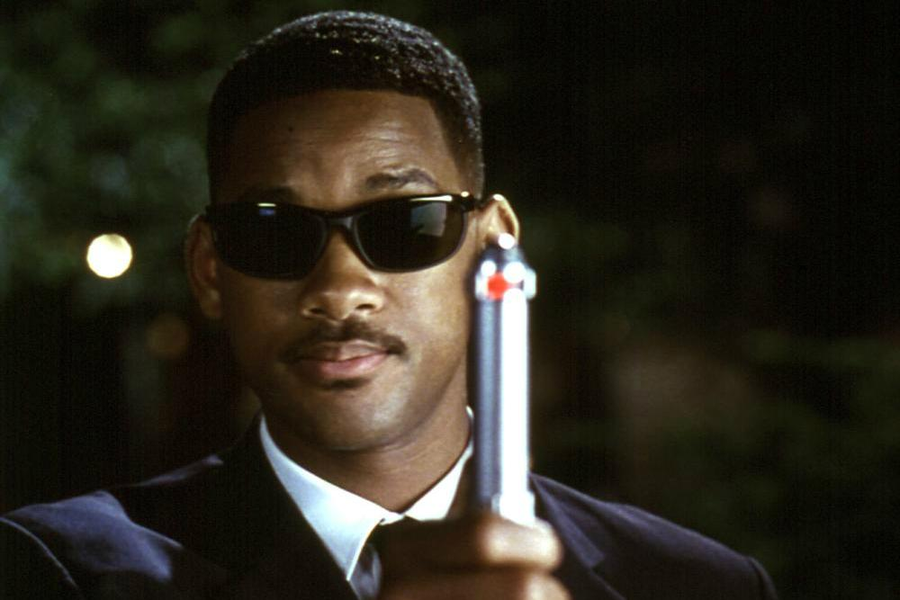 Men In Black Spin-off Confirmed, Won't Feature Will Smith