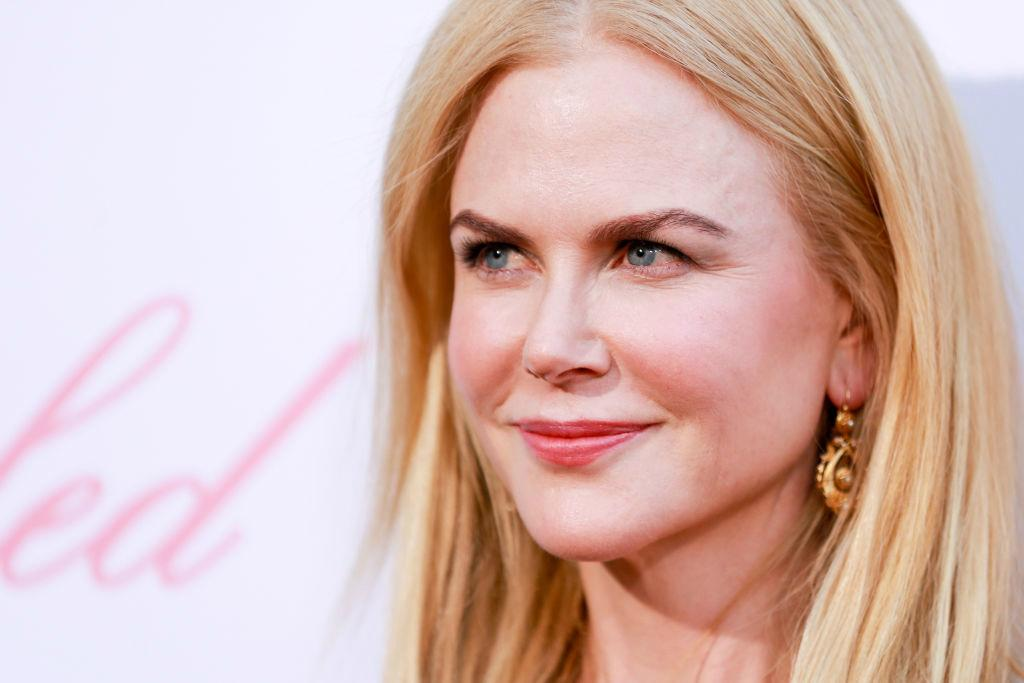Nicole Kidman Reveals The Secret To Her Happy Marriage With Keith