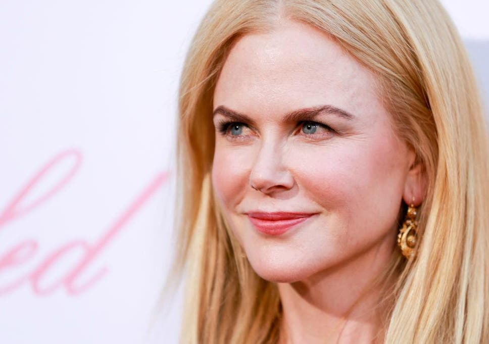 Nicole Kidman Pens Powerful Essay About Domestic Violence  The  The Actor Won An Emmy For Her Portrayal Of A Domestic Violence Victim On  The Hbo Show Big Little Lies English Essay Friendship also Owl Online Writing  My English Class Essay