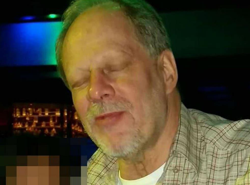 Little is known about gunman Stephen Paddock