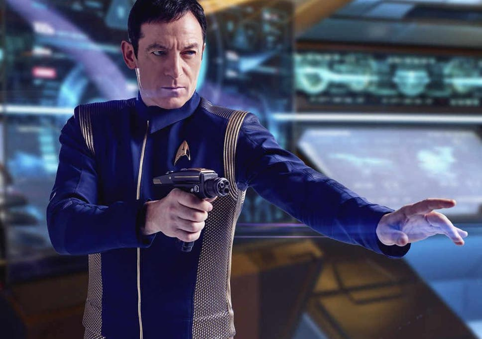Star Trek: Discovery season 1 episode 3 'Context is for Kings