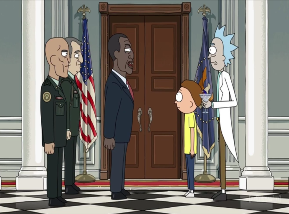Rick And Morty Season 3 Episode 10 Review A Surprising Conclusion To The Darkest Season Yet The Independent The Independent