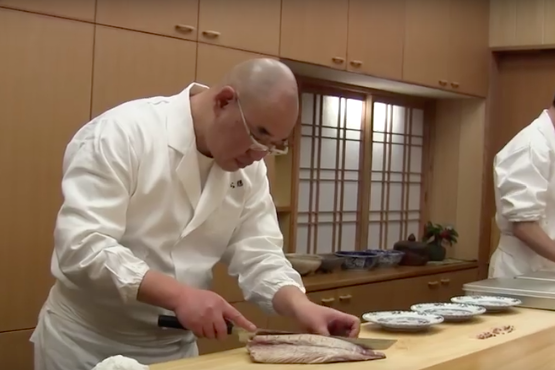 The Araki: High-end sushi restaurant loses all three of its Michelin stars 1