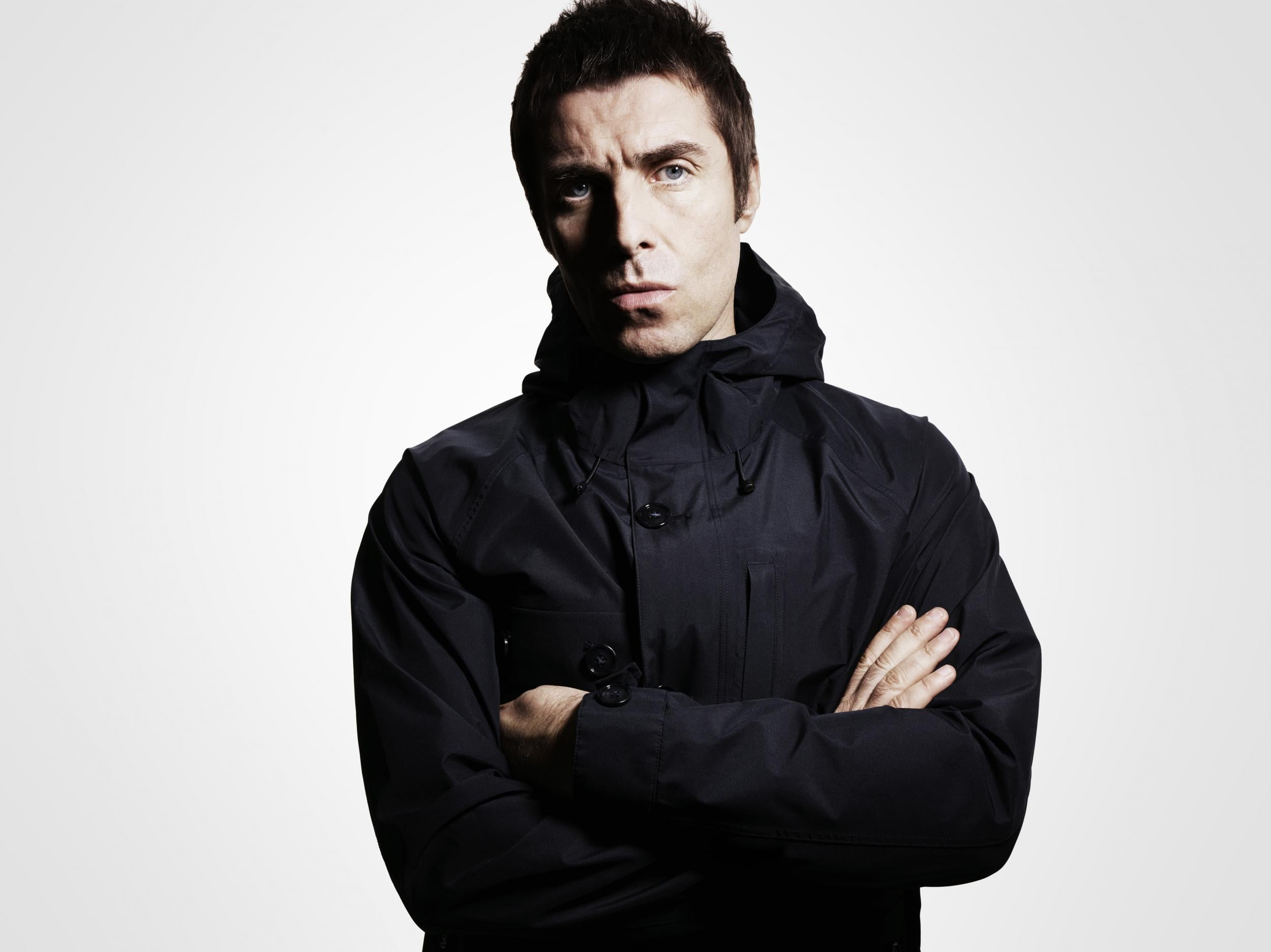 Liam Gallagher documentary 'As It Was' to screen at Cannes ...