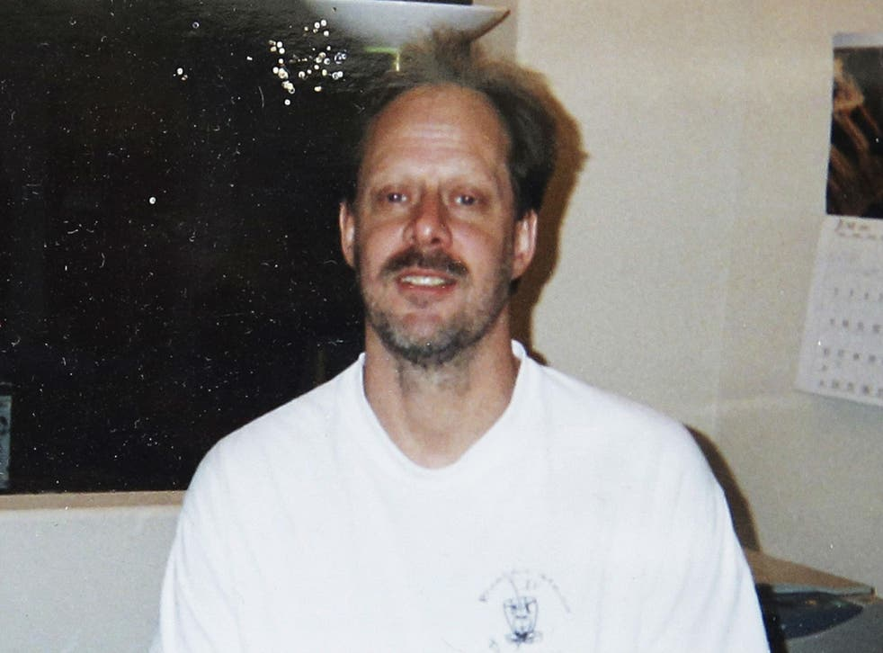Paddock's family said they were stunned to learn he was responsible for the deadliest mass shooting in US history