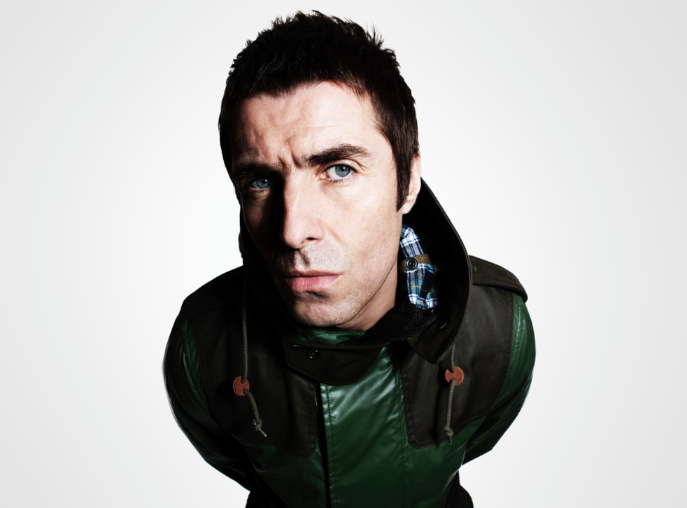 'So what if Noel's getting a hard time? I'm just letting people know how much of a c*** he is'