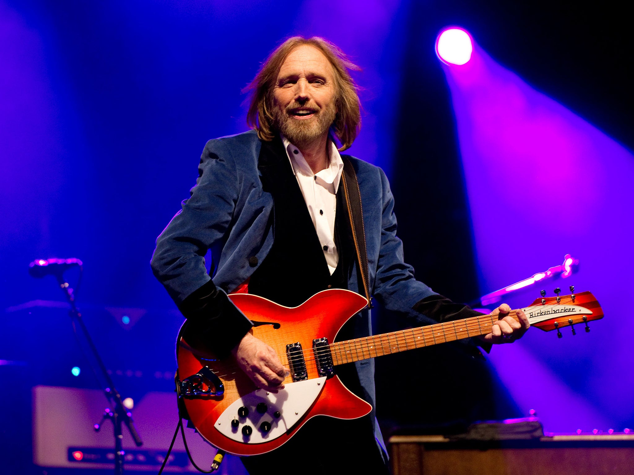 Tom Petty Dead The Rockers 8 Best Songs From American Girl To Free