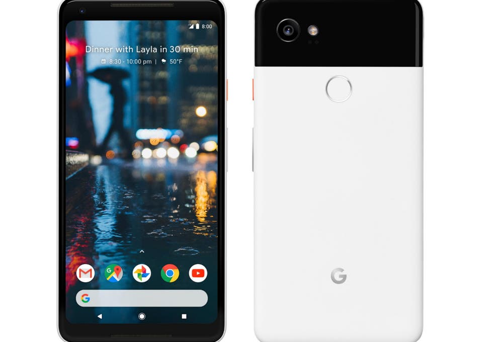 Google Pixel 2 release date and pictures revealed in new