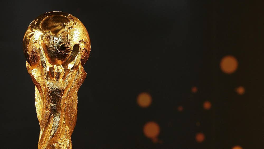 World Cup draw 2018: Group-by-group guide as England face