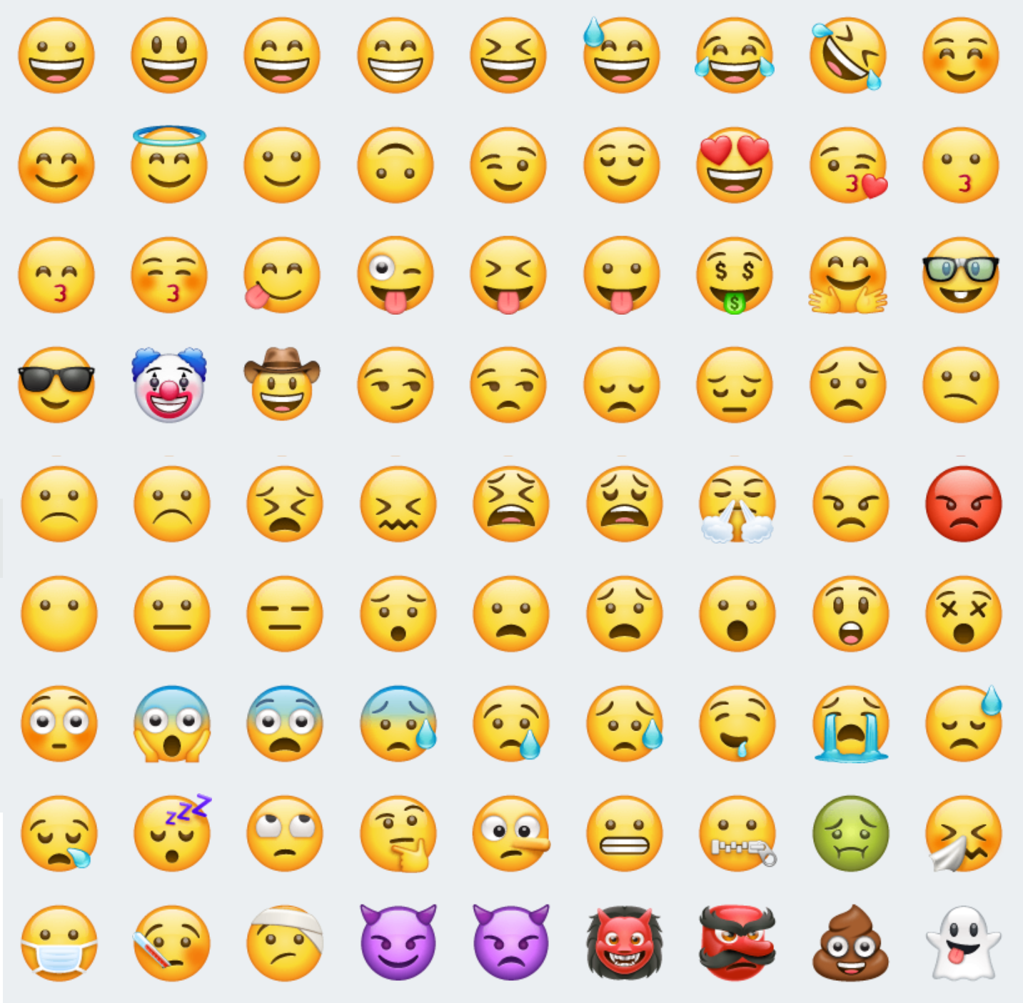 whatsapp emoji new redesigned set rolls out to users the independent