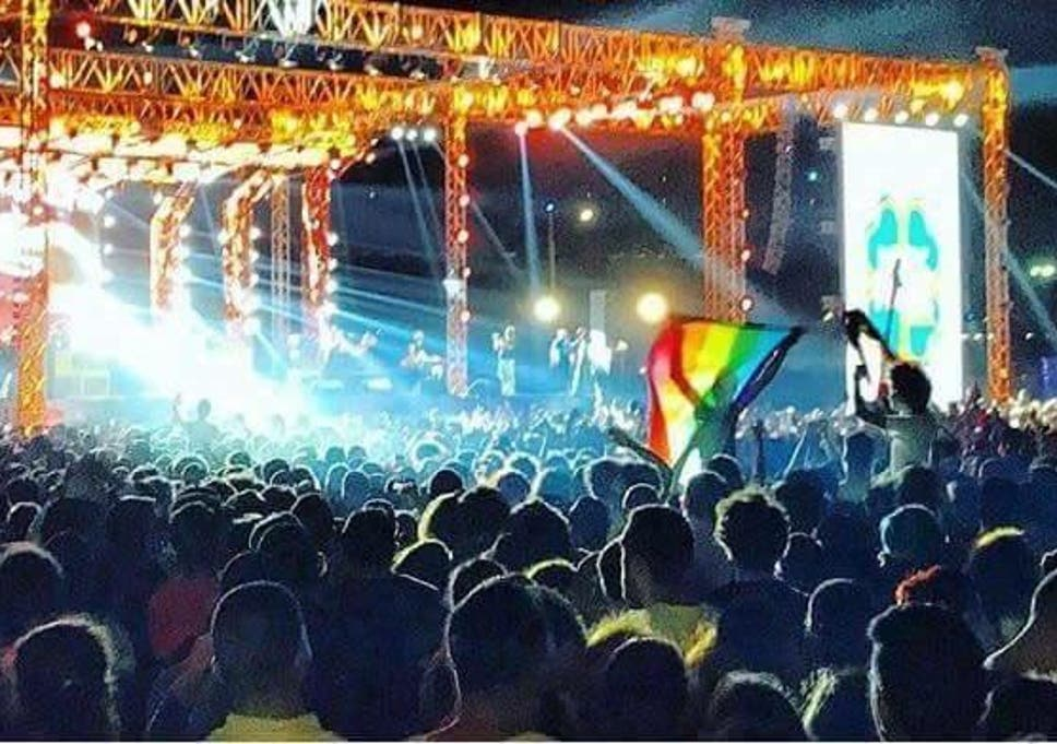 Egypt launches largest LGBT crackdown in more than a decade
